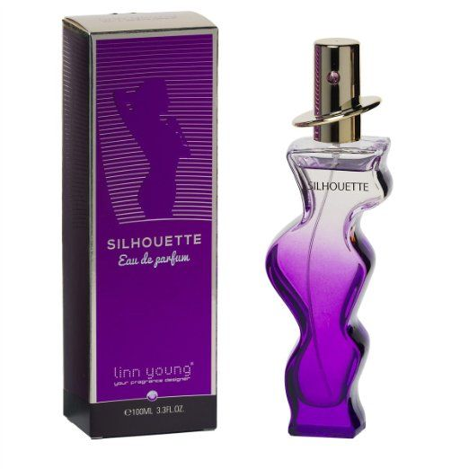 Perfume Silhouette For Women 33 Oz Edp W By Linn Young Our