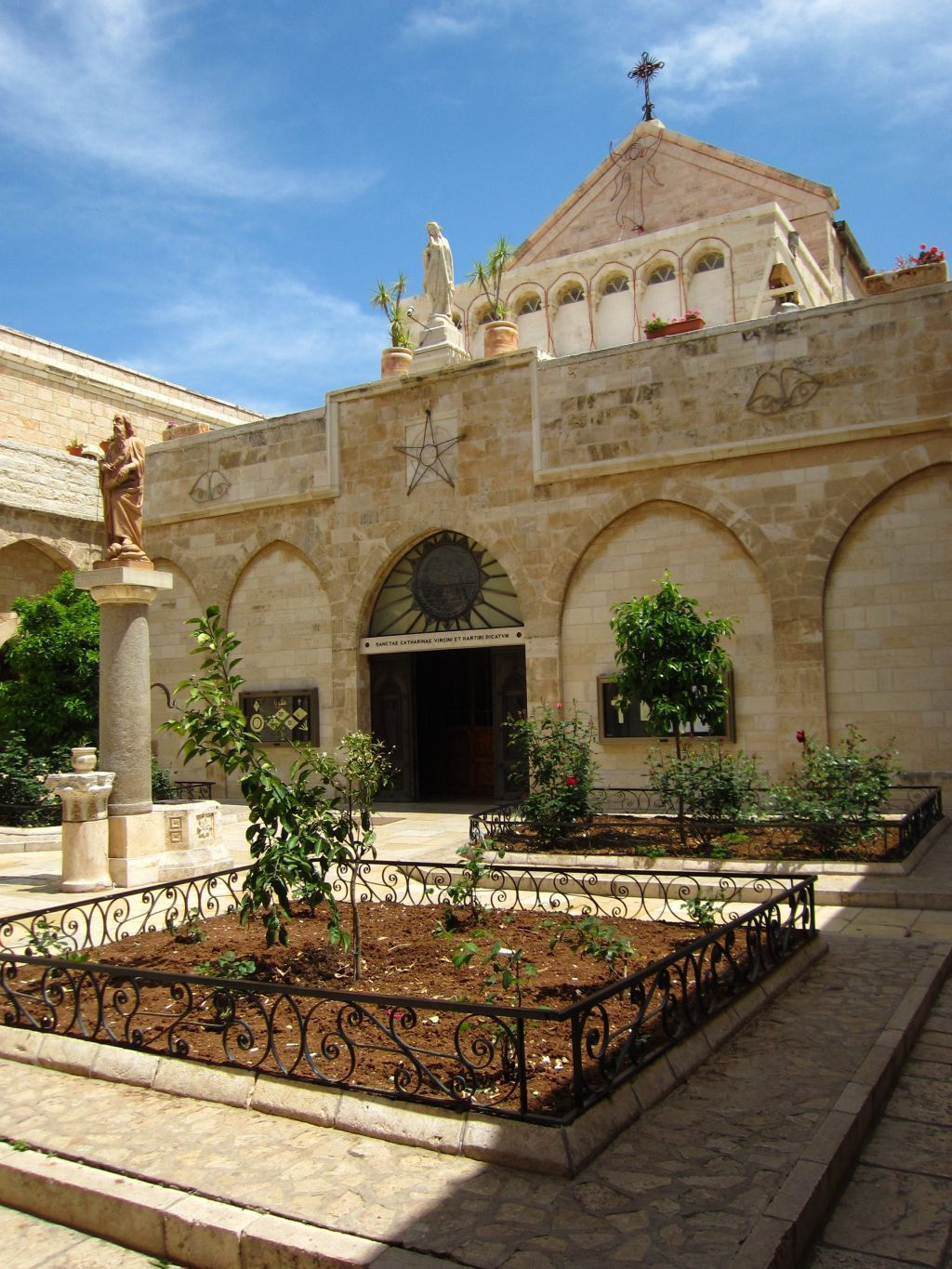 13 Attractions in Bethlehem | Eagle Travels | Israel ...