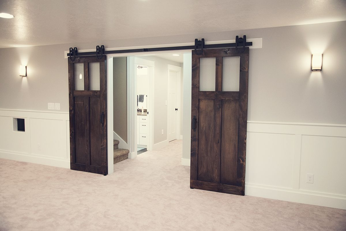 How To Install A Sliding Barn Door From Artisan Hardware Sliding