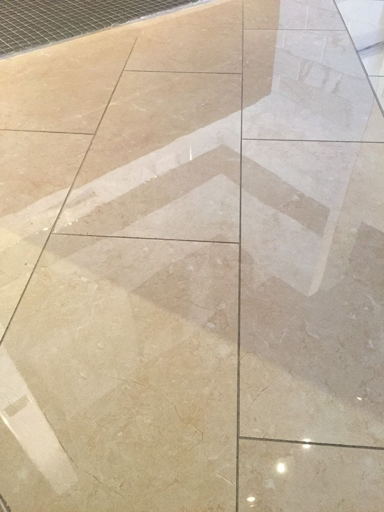 Bella Via Capri Porcelain Tiles