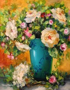 nancy medina paintings - Buscar con Google