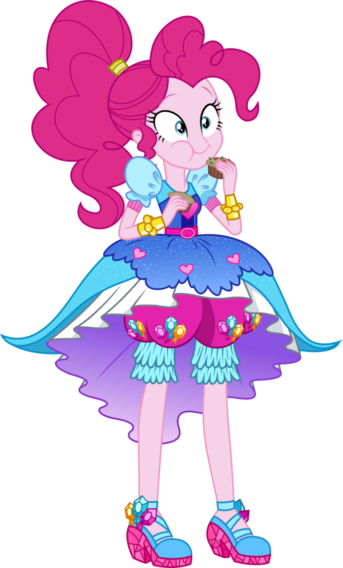 pinkie pie equestria girls dress wwwpixsharkcom