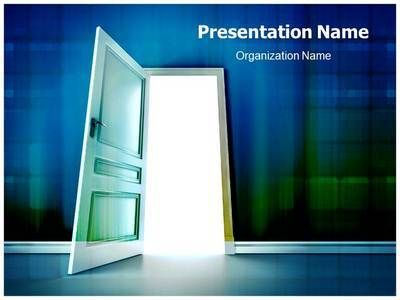 Download our state of the art open door ppt template make a open make a open door powerpoint presentation quickly and affordably get this open door editable ppt template now and get started this royalty free open toneelgroepblik Gallery