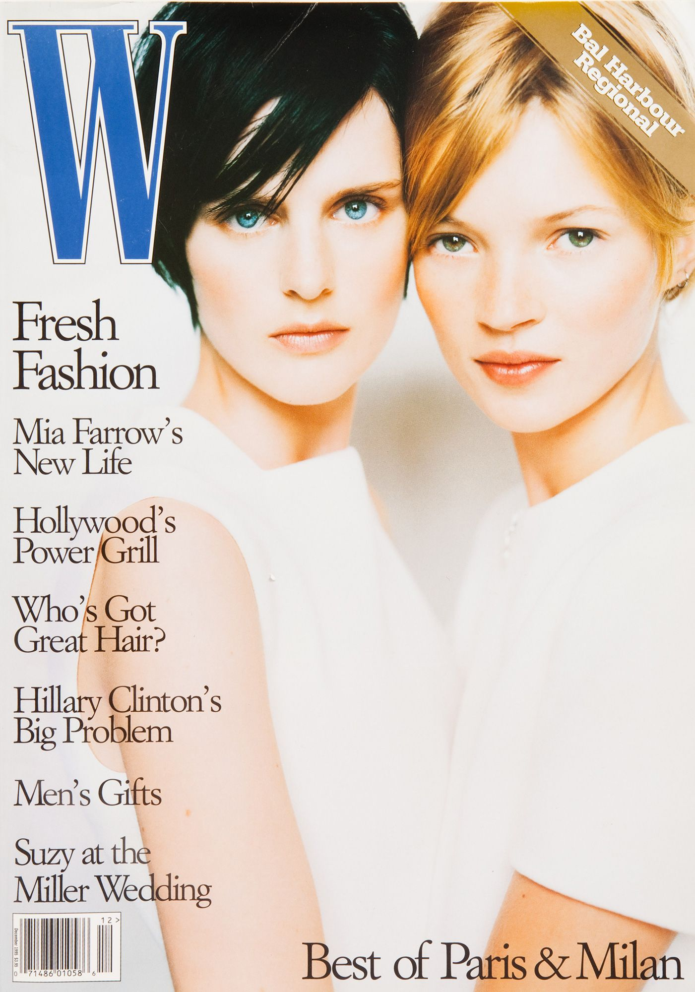 W Magazine S Supermodel Cover Girls Stella Tennant Kate Moss Supermodels