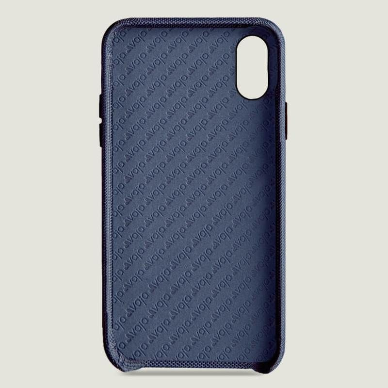huge selection of 47f88 2af45 Grip Cordura - iPhone Xr Fabric Case | iPhone Xr Leather Cases ...