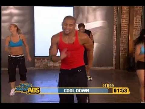 Cât de multe calorii are Hip Hop Dancing Burn?
