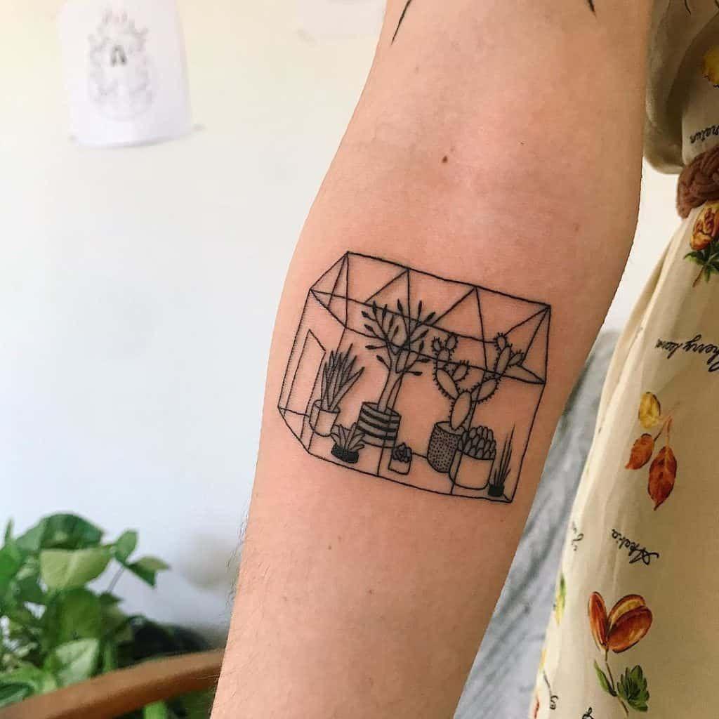 UV Tattoo Artist Tukoi Oya   Tattoo   ARTWOONZ  