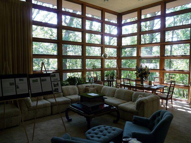 P1320852 frank lloyd wright usonian homes - The marshall plan was designed to ...