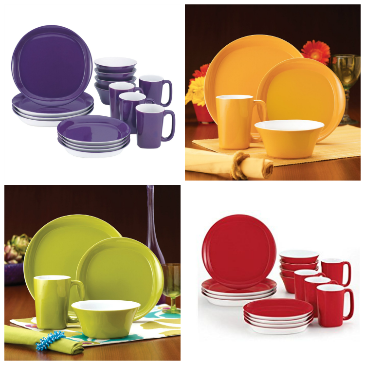 Rachael Ray Dining Set  sc 1 st  Pinterest & Rachael Ray Dining Set | Dining sets Dinnerware and Kitchens