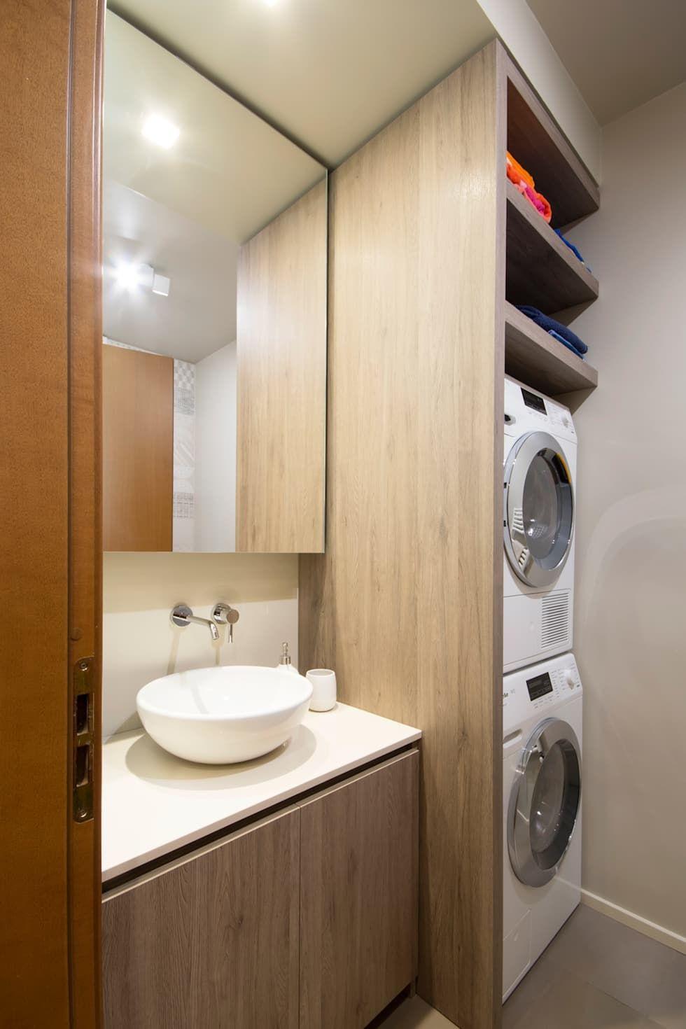 Bagno Moderno Interior Design Idee E Foto L Bagno Arredamento