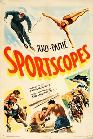 1952 France Australia Rugby League Poster A3//A4 Print