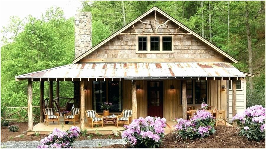 Log cabin plans with wrap around porchcabin log plans