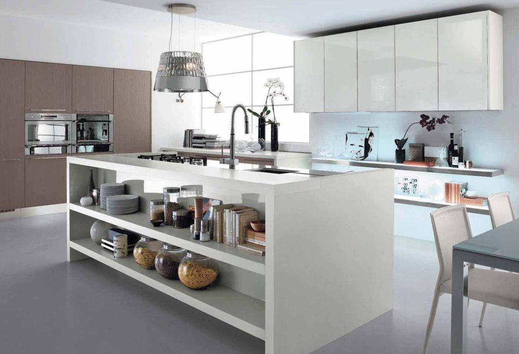 NILDE - Cucina Lube Moderna   NILDE / Cucine Lube Moderne   Cucine ...