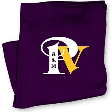 Product Prairie View A M University Blanket University
