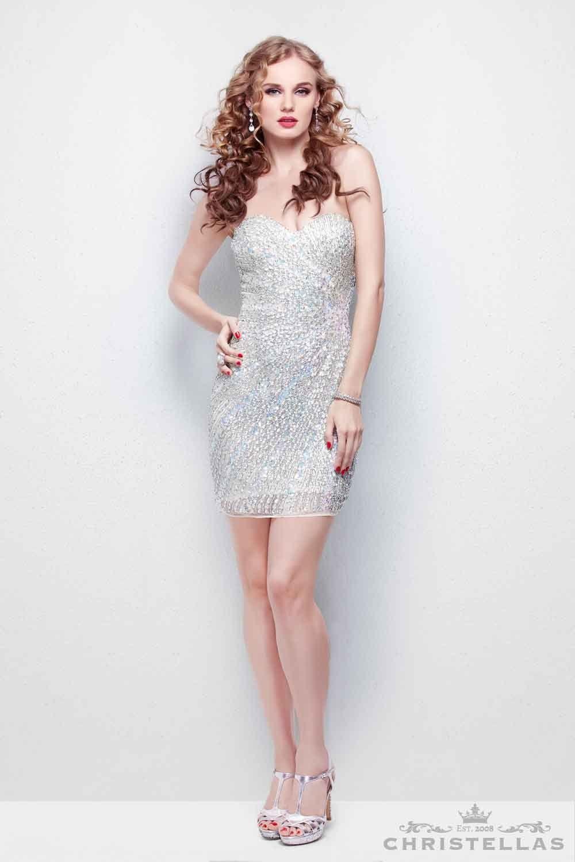 Primavera Couture 1343 Dress