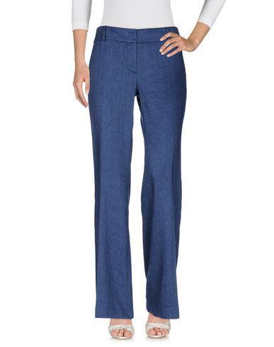 L' AUTRE CHOSE Women's Denim pants Blue 10 US