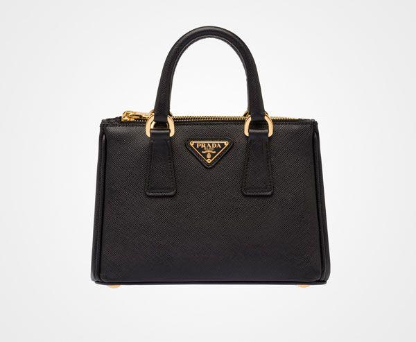 3f981901676d Invites nylon backpack   Bags   Bags, Prada sale, Prada