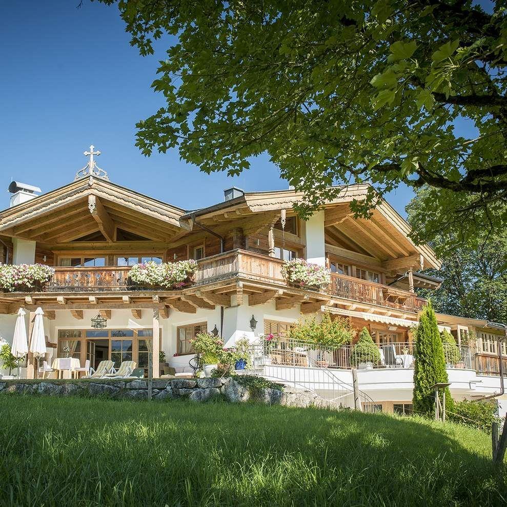 First Kitzbühel The Real Estate Company Haus, Landhaus