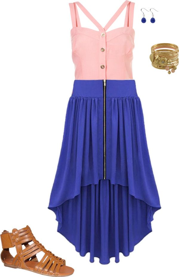 Spring!, created by gfskip on Polyvore