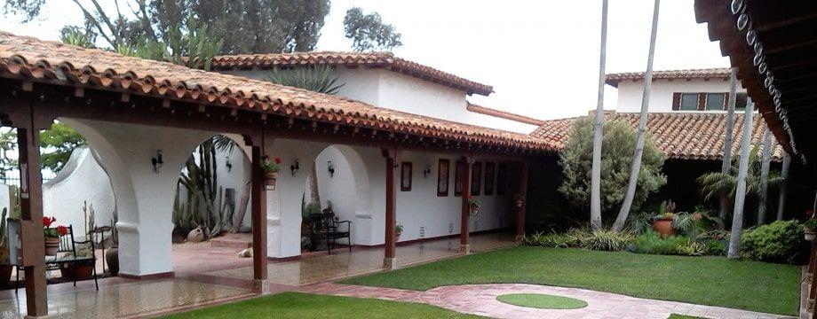 Pin En Fachadas Coloniales Modernas