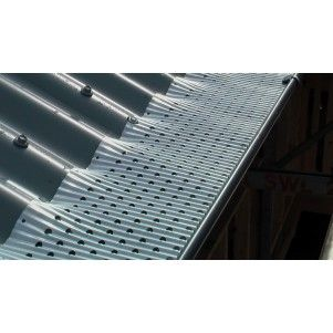 Improving Your House Roof Can Provide You With Better Home House Cladding Metal Roof Cottage Renovation