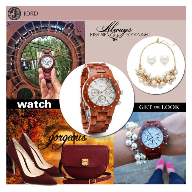 Wedding Attendants Gifts: Holiday Wishes, Jord Wood Watches