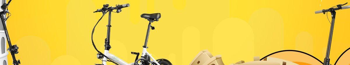 kugoo fold folding electric ad sponsored deal sale