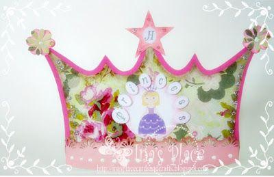 Set para una Princesa