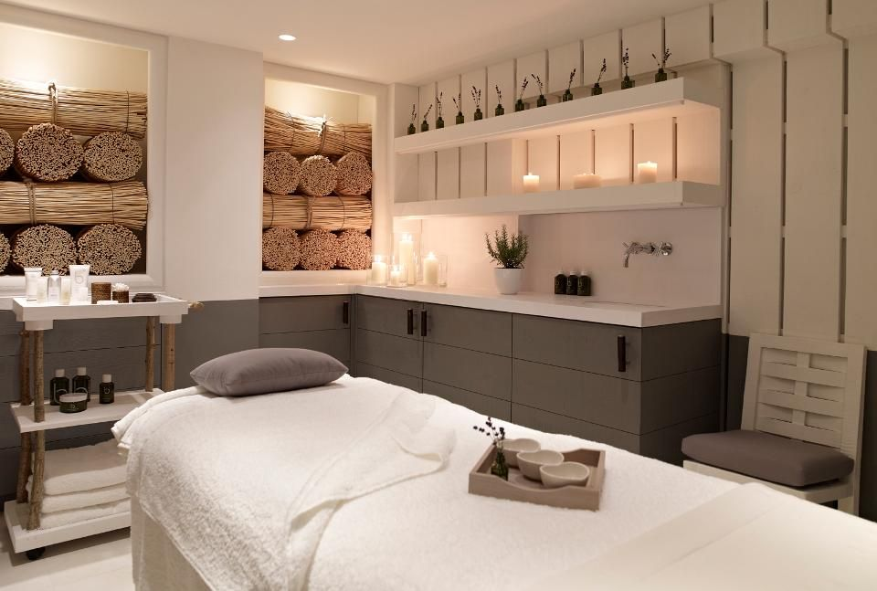The Best Treatments To Book Now At London S Luxury Spas