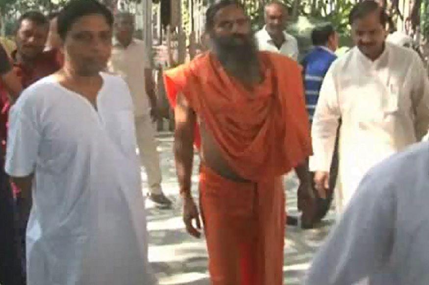 Video रमदव भ कद रम मदर पर बहस म कह अधयदश लए मद सरकर Bollywood News Bollywood Video