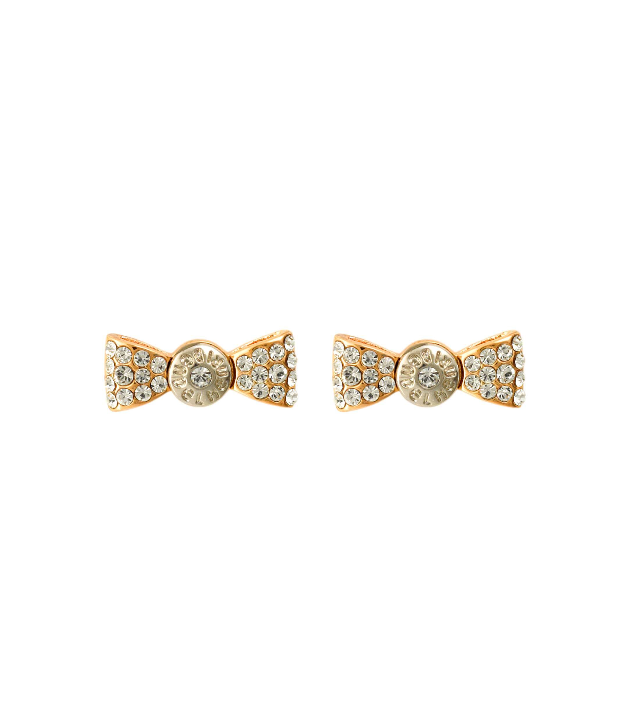 products rabal stud golden earrings designer