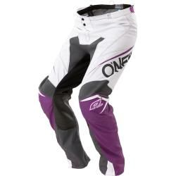 Photo of O'Neal Mayhem Lite Blocker 2018 Pants Purple 32 O'Neal