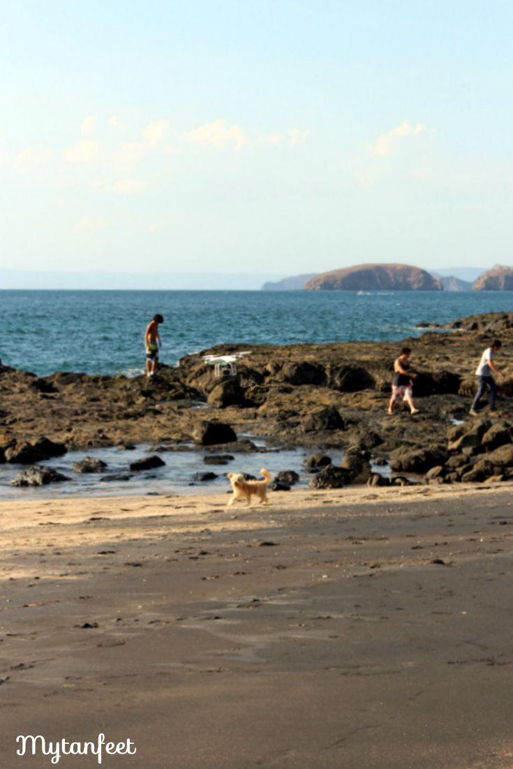 Playa Ocotal in Guanacaste, #CostaRica