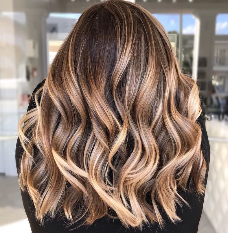 50 Best Hair Colors New Hair Color Ideas Trends For 2021 Hair Adviser Spring Hair Color Warm Light Brown Hair Cool Hairstyles