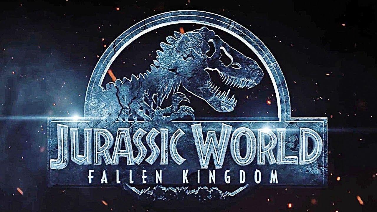 Nach Den Ereignissen In Dem Themenpark Jurassic World Auf Der Insel Isla Nublar Konnen Die Dinosaurier Seit Vier Jahren Frei Leben Bis Ein Vulkanausbruc Halaman