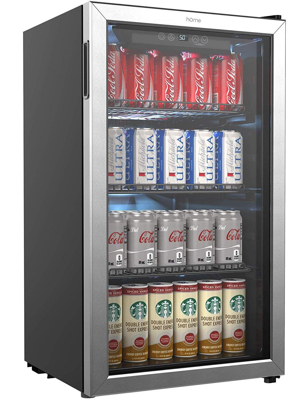 Pin By Brenda Heinbuch On Storage Organization In 2020 Beverage Fridge Beverage Refrigerator Refrigerator Cooler