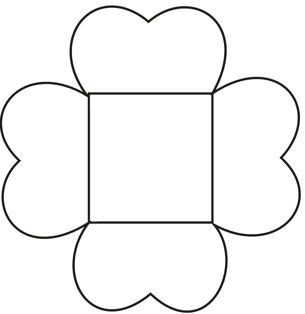 Forminha De Flor Para Docinhos Molde Pesquisa Google Gift Boxes