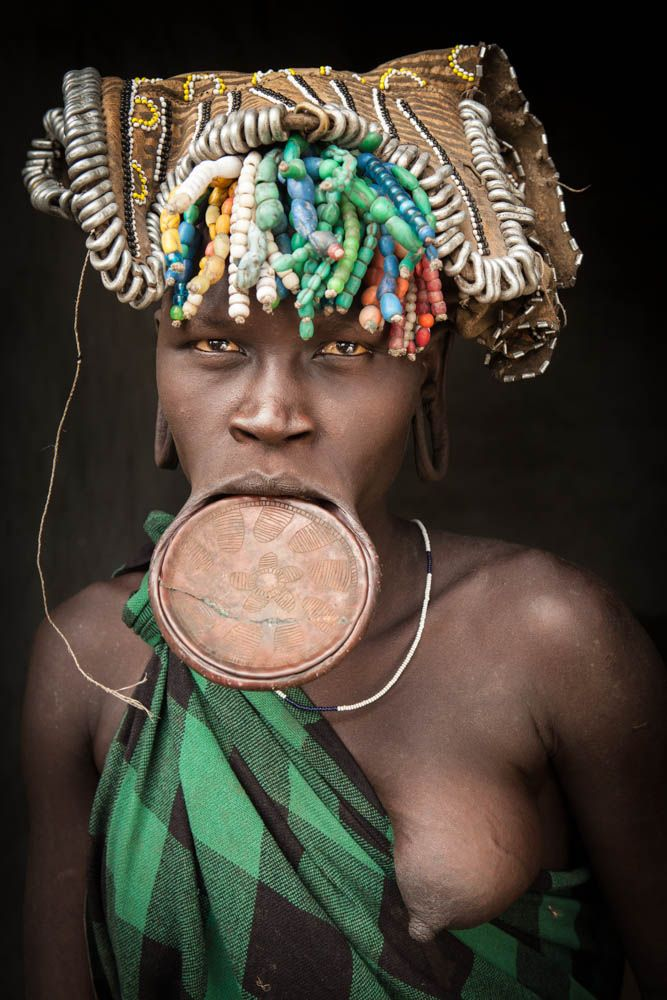 17 striking portraits of Ethiopia's Omo Valley tribes - Renowned the world over for its decorated tribes, the Omo Valley is a stop on many a tourist route in Ethiopia. But visits to the area can cross ethical boundaries, and few tourists are allowed …