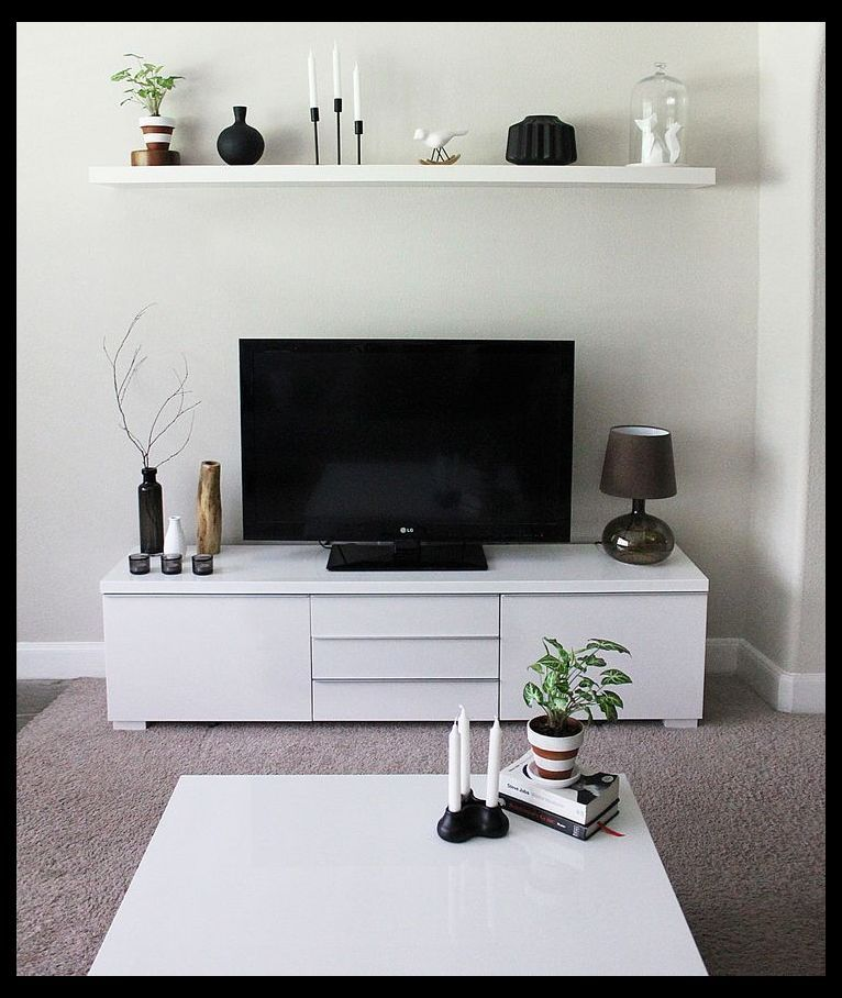 Awesome Tv Stands Living Room Best 25 Living Room Tv Ideas Only On Pinterest Ikea Wall Units Console Salon Living Room Decor Apartment Decoration Salon