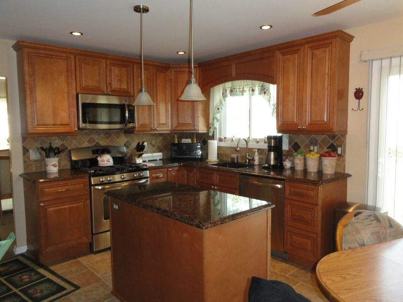 TheRTAStore.com | Saving you money on kitchen cabinets ...