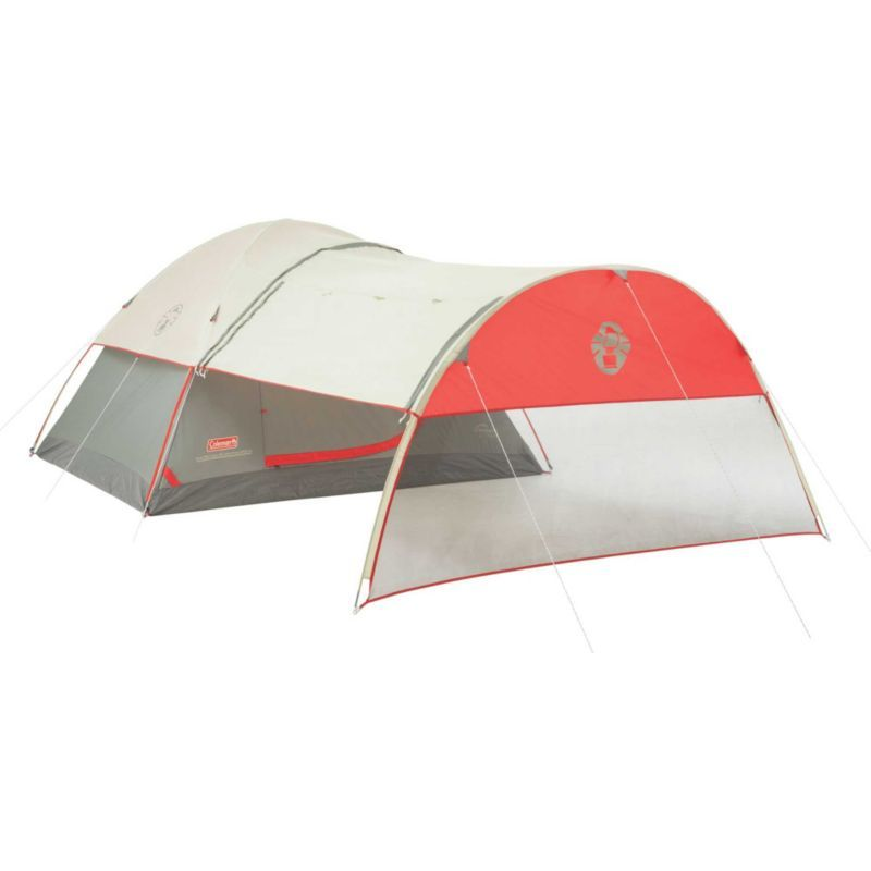 Coleman Cold Springs 4 Person Sundome