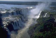 Las Cataratas del Iguazú fueron distinguidas como destino de excelencia mundial