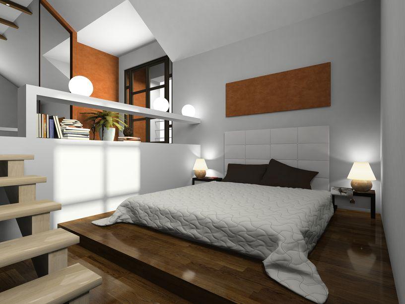 83 Modern Master Bedroom Design Ideas (PICTURES) Large beds