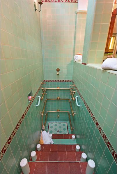 Bath Tub Sorround