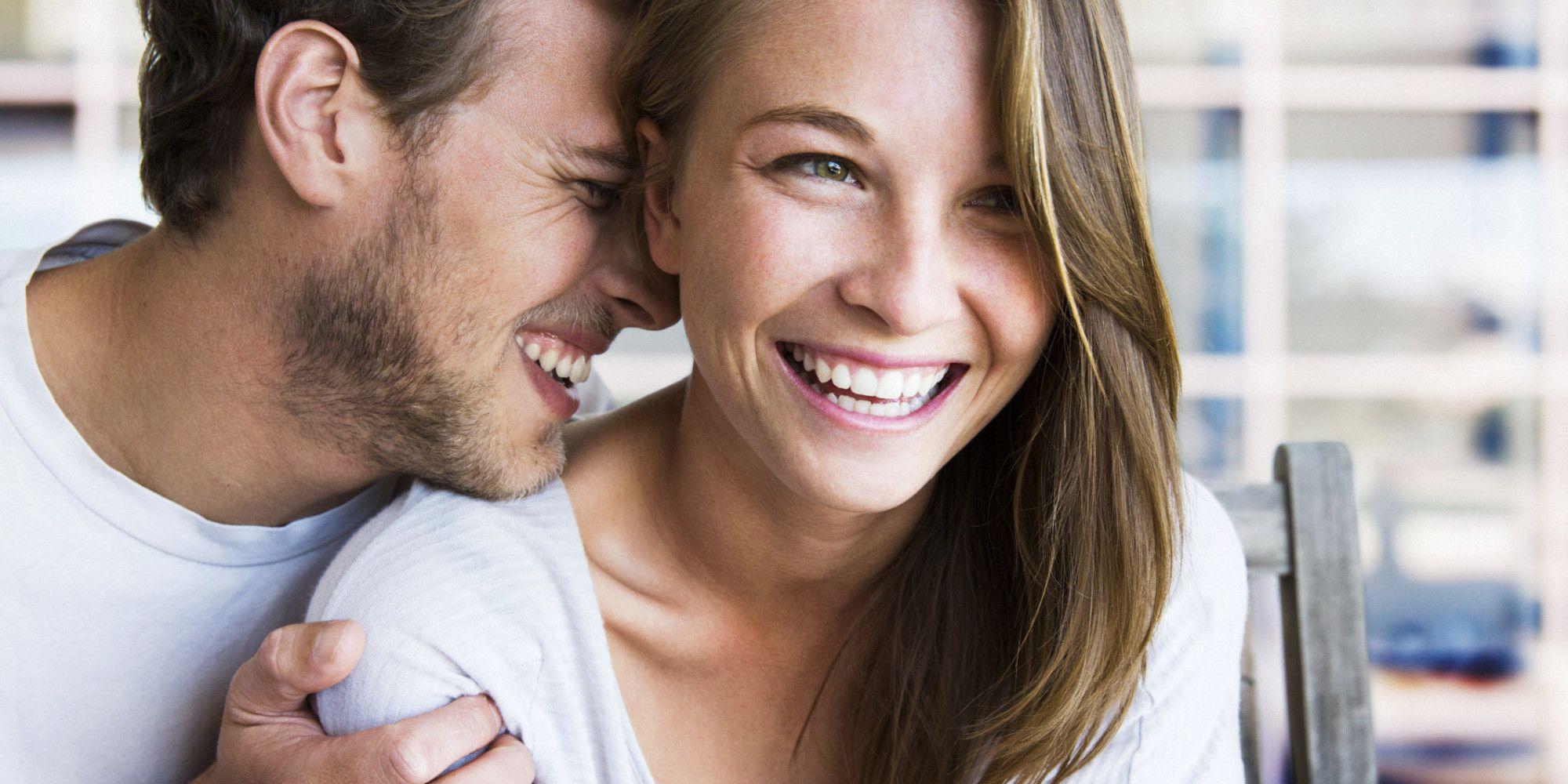 Terapia par podczas randek