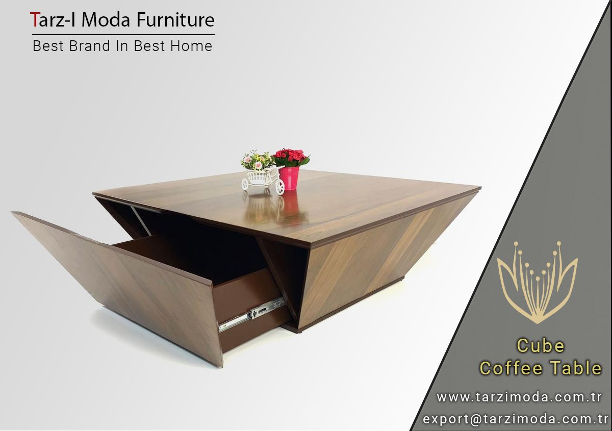 Cube Center Coffee Table Home Furnishings Montecito Coffee Tabletarzi Brand Midel Coffee Tables Cube Coffee Table Coffee Table Design Minimalist Coffee Table [ 845 x 1200 Pixel ]