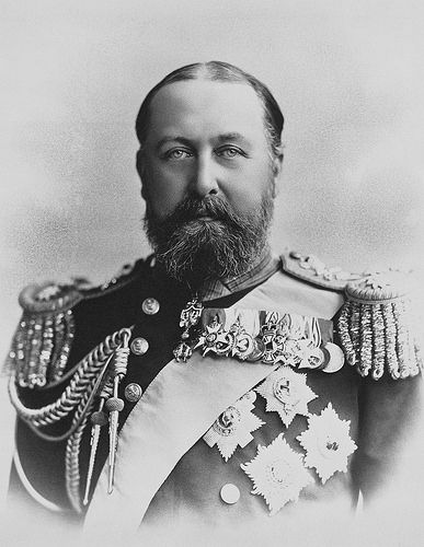 Prince Alfred of Great Britain