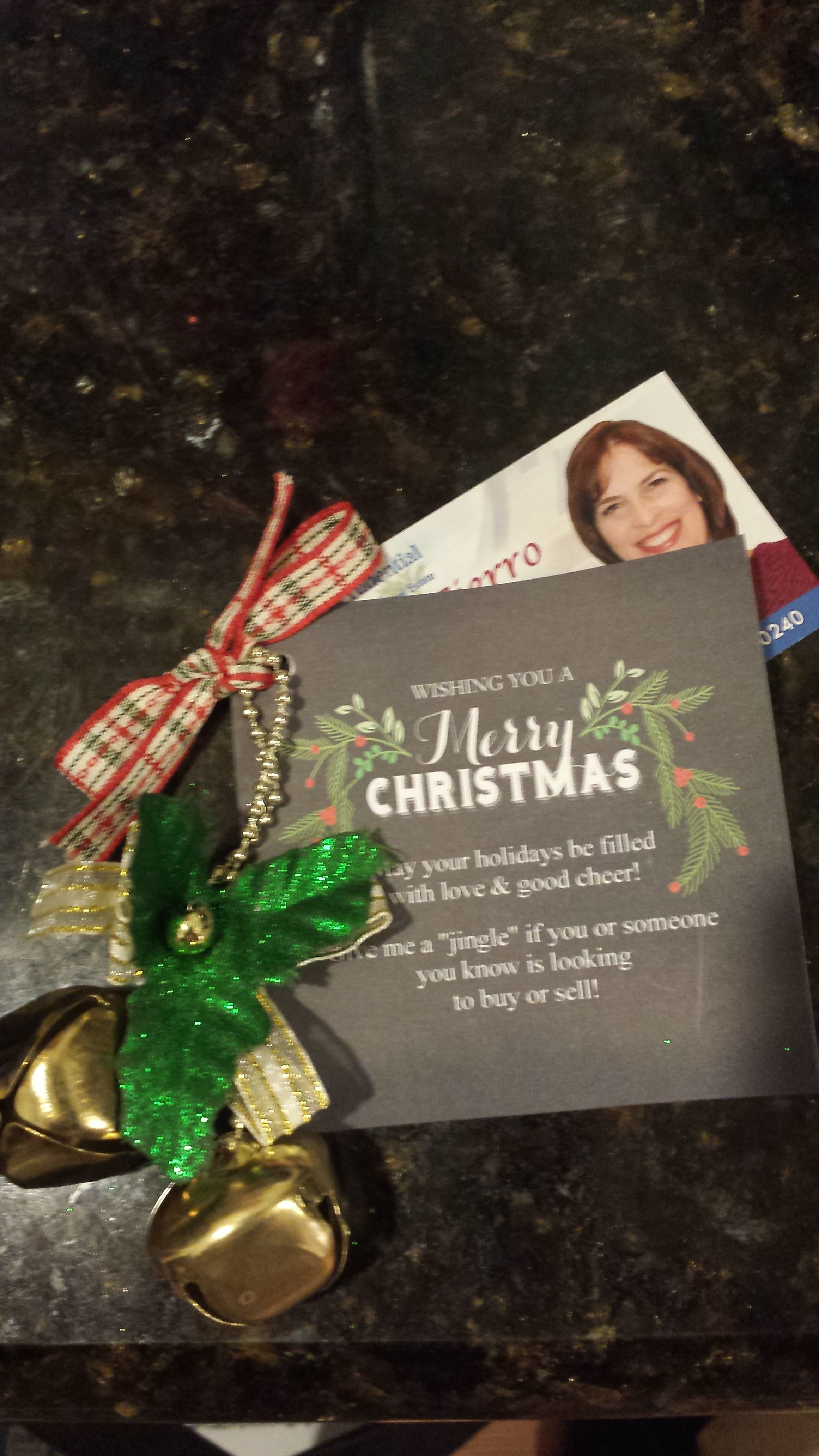Christmas PopBy 2015 Real estate gifts, Marketing gift