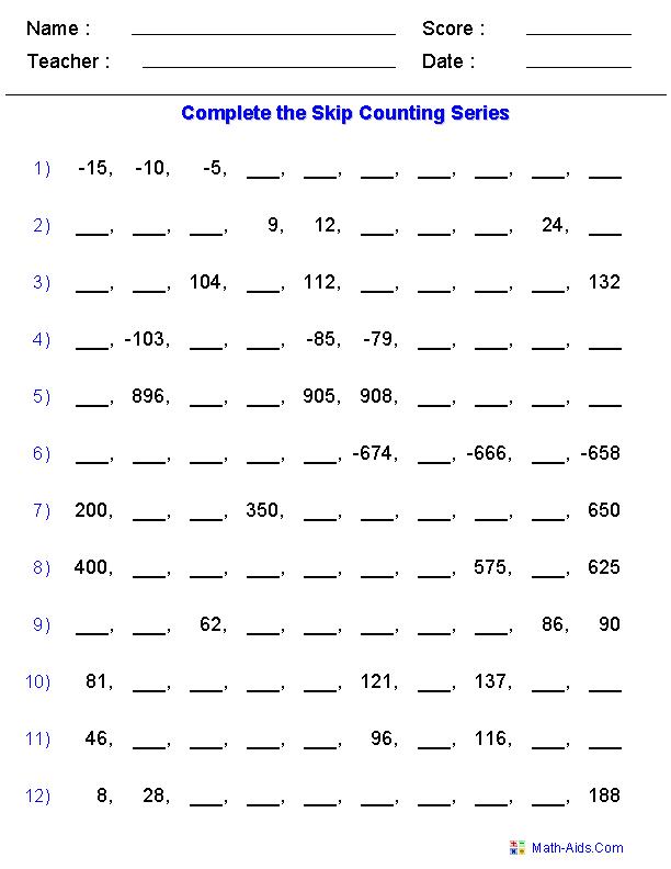 advanced skip counting worksheets corvettes pinterest best skip counting worksheets and. Black Bedroom Furniture Sets. Home Design Ideas