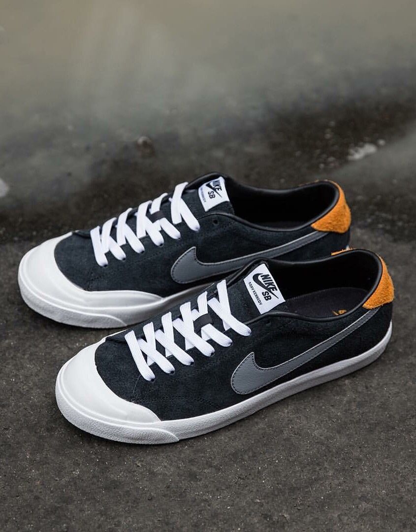 factory price 18d43 22ae7 Nike SB Zoom All Court  Cory Kennedy  More